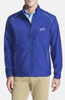 Cutter & Buck Men's 'Buffalo Bills - Beacon' Weathertec Wind & Water Resistant Jacket