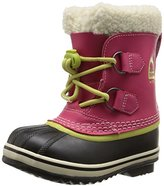 Sorel Yoot Pac TP BR RO Cold Weather Boot (Toddler/Little Kid/Big Kid)
