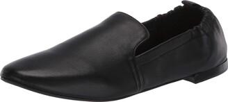 Aerosoles Rossie Black Leather 5