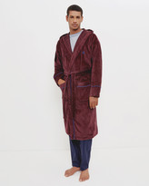 Ted Baker Cotton dressing gown