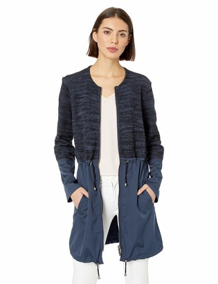 Nic+Zoe Women's LighttoDarkJacket