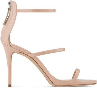 Giuseppe Zanotti Harmony 90 sandals