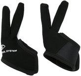 Undercover two finger gloves