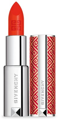 Givenchy Limited Edition Lunar New Year Le Rouge Lipstick