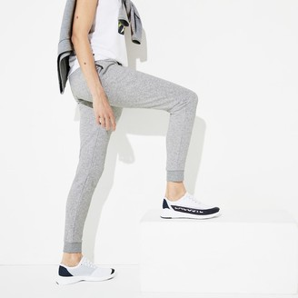 Lacoste Womens SPORT Fleece Track Pants