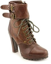 Dolce Vita Joelle Women US 10 Brown Mid Calf Boot