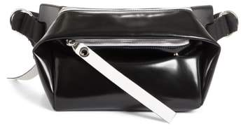 Proenza Schouler PSWL Faux Leather Fanny Pack