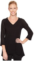 Stonewear Designs Drishti Eyelet Pullover Women's Clothing