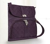 Travelon Anti-Theft Signature Messenger Bag