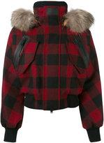DSQUARED2 Ski jacket
