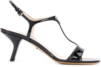 Prada Ankle-Strap 65mm Sandals