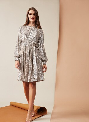 Sachin + Babi Chloe Dress - Final Sale
