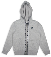 True Religion Boys' Branded Hoodie - Big Kid