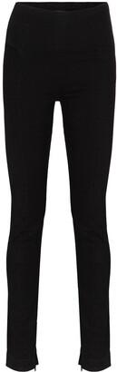 Ksubi Slim-Fit Elasticated Leggings
