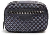 Stella McCartney Falabella GO foulard-print cosmetics case
