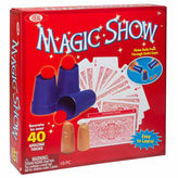 IDEAL Ideal Ryan Oakes 40 Trick Magic Show Dress Up Accessory