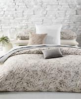 Calvin Klein Nocturnal Blossoms Queen Comforter