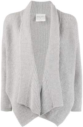 Forte Forte ribbed knitted cardigan