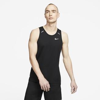 Nike Men's Running Tank Rise 365