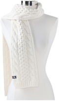 The North Face Cable Minna Scarf Scarves