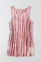 American Eagle Outfitters AE Soft & Sexy Side Bar Tank