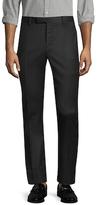John Varvatos Slim Waistband Pants