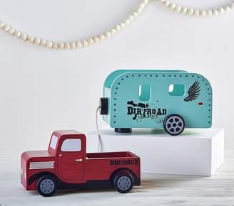 Pottery Barn Kids Junk Gypsy Truck