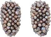 Arunashi Basra Pearl Earrings