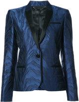 Barbara Bui jacquard blazer