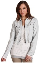 Maison Scotch Denim Jacket (The Great White) - Apparel