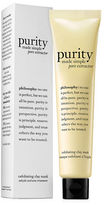 philosophy Purity Made Simple Pore Extractor Mask/2.5 oz.