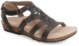 Aetrex Women's 'Natasha' Gladiator Sandal