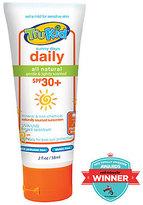 TruKid Sunny Days SPF 30+ All Natural Sunscreen