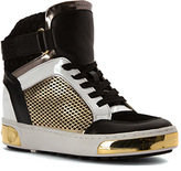 MICHAEL Michael Kors Women's Pia High Top