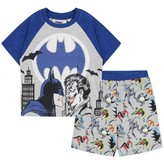 Fabric FlavoursBatman & Joker Pyjamas