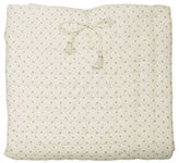 Bonpoint Floral Quilted Blanket