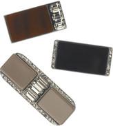 Art Deco brooches