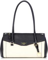 Fiorelli Black And White Shoulder Bag