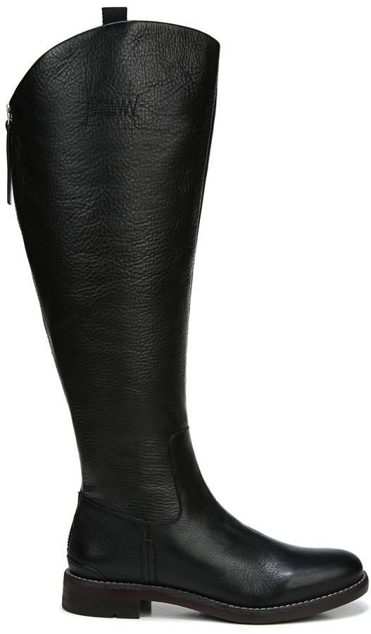 Thumbnail for your product : Franco Sarto Meyer Wide Calf Riding Boot