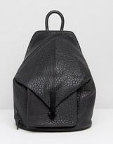 KENDALL + KYLIE Koenji Leather Backpack