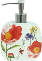 Bacova Guild Bacova Merry May Soap Dispenser