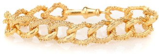 Alighieri The Unreal City 24kt gold-plated bracelet
