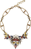 BCBGMAXAZRIA Stone Geometric Necklace