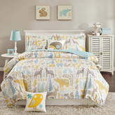 INK + IVY INK+IVY Kids Woodland Duvet Cover Set