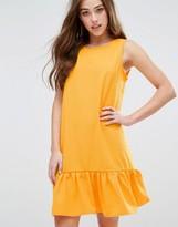 Vero Moda Gorm Drop Waist Dress