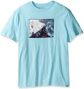 Nautica Men's Big and Tall Short Sleeve Graphic T-Shirt