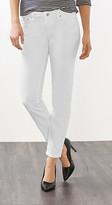 Esprit Five-pocket design stretch jeans