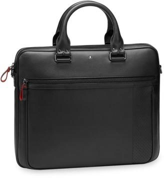 Montblanc Slim Leather Document Case