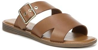 Franco Sarto Gevira Strappy Leather Sandal