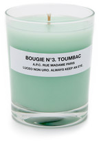 A.P.C. Toumbac Scented Candle
